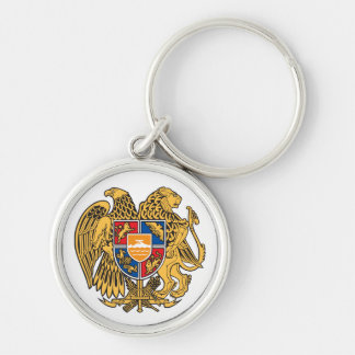 Porte-clés Manteau de l'Arménie de porte - clé de bras