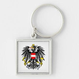Porte-clés Manteau de l'Autriche de porte - clé de bras