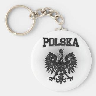 Porte-clés Manteau de Polska des bras