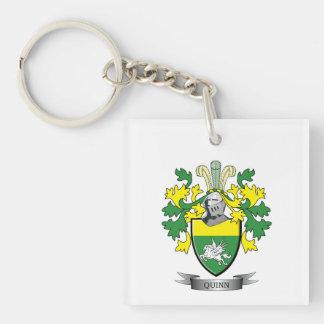 Porte-clés Manteau de Quinn des bras