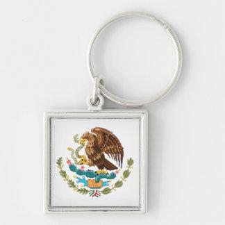Porte-clés Manteau du Mexique de porte - clé de bras
