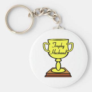 Porte-clés Mari de trophée