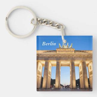 Porte-clés Massif de roche Berlin de Brandenburger