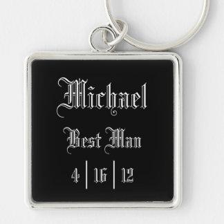 Porte-clés Meilleur porte - clé personnalisé d'homme