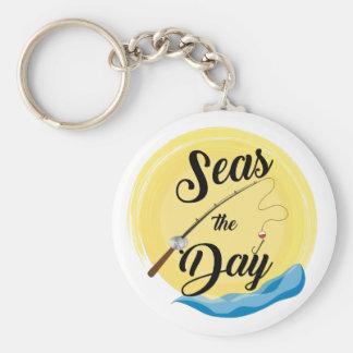 Porte-clés Mers le jour