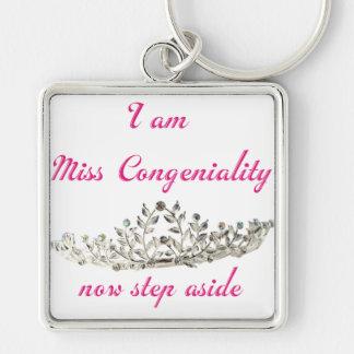 Porte-clés Mlle Congeniality