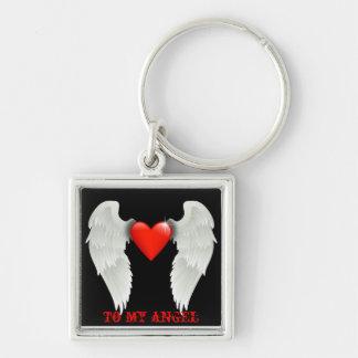 Porte-clés Mon porte - clé d'ange