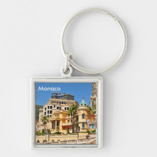 Porte-clés Monte Carlo au Monaco