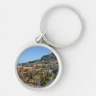 Porte-clés Monte Carlo Monaco