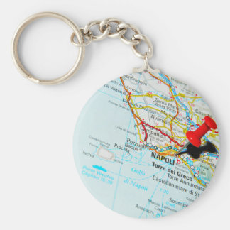 Porte-clés Napoli (Naples), Italie