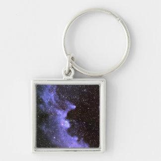 Porte-clés Nébuleuse principale IC 2118 de sorcière