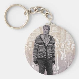 Porte-clés Neville Longbottom 2