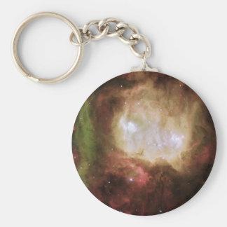 Porte-clés NGC 2080 la nébuleuse de tête de fantôme