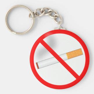 Porte-clés Non-fumeurs