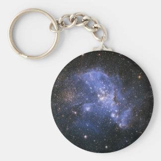 Porte-clés Nuage de Magellanic