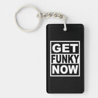 Porte-clés Obtenez génial maintenant