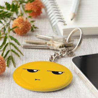 Porte-clés Oeil latéral