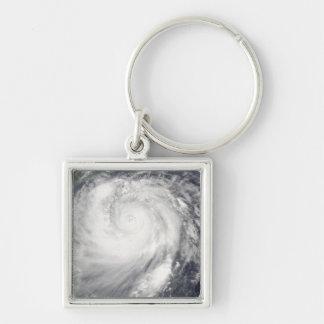 Porte-clés Ouragan Haitang