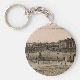 Porte-clés Palais de VERSAILLES du Trianon grand