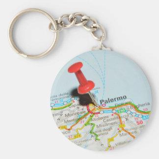 Porte-clés Palerme, Italie