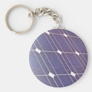 Porte-clés Panneau solaire