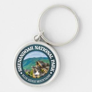 Porte-clés Parc national de Shenandoah