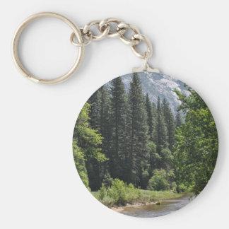Porte-clés Parc national de Yosemite