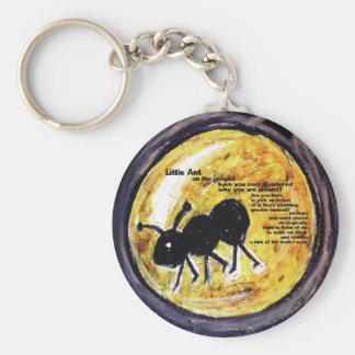Porte-clés Petite fourmi…