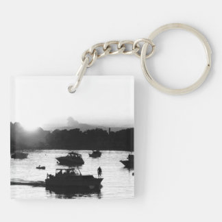 Porte-clés Photo de Mettre-n-Baie