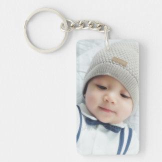 Porte-clés Photo faite sur commande