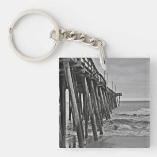 Porte-clés Pilier par Shirley Taylor