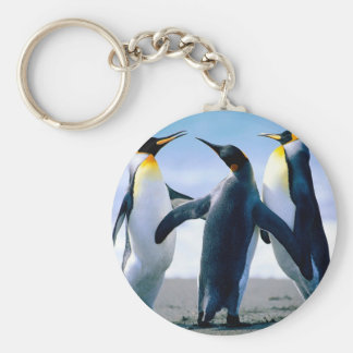 Porte-clés Pingouins