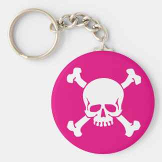 Porte-clés Pirate