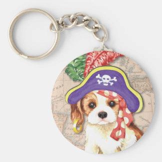 Porte-clés Pirate cavalier