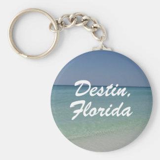 Porte-clés Plage de Destin la Floride