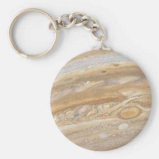 Porte-clés Planète Jupiter