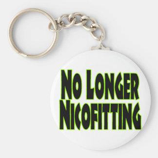 Porte-clés Plus Nicofitting