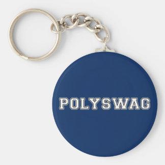 Porte-clés Polyswag