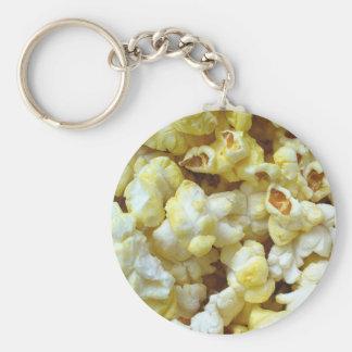 Porte-clés Porte - clé 01 de maïs éclaté