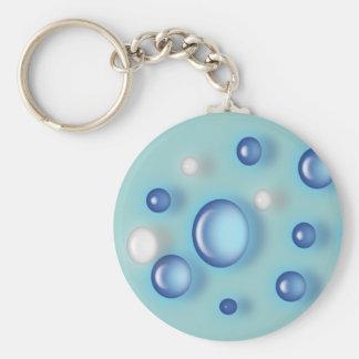 Porte-clés Porte - clé - bulles