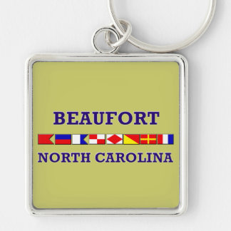 Porte-clés Porte - clé carré de Beaufort