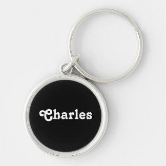 Porte-clés Porte - clé Charles