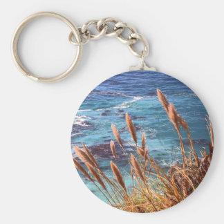 Porte-clés Porte - clé côtier des eaux bleues