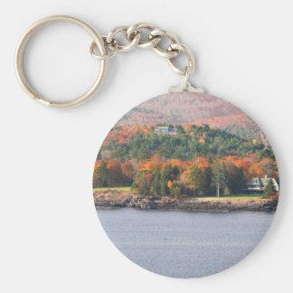 Porte-clés Porte - clé côtier du Maine
