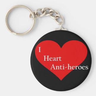 Porte-clés porte - clé d'Anti-héros