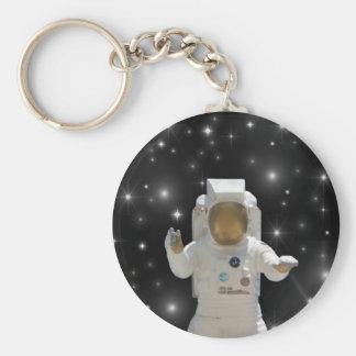 Porte-clés Porte - clé d'astronaute