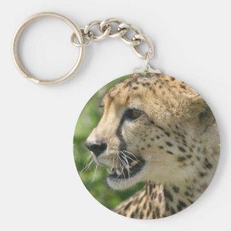 Porte-clés Porte - clé d'attaque de guépard