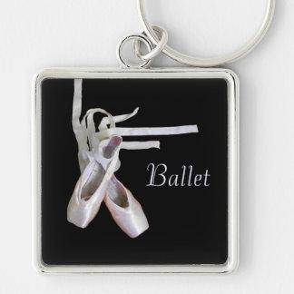 """Porte-clés Porte - clé de """"ballet"""""""