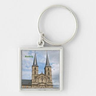 Porte-clés Porte - clé de Bamberg