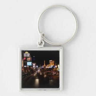 Porte-clés Porte - clé de bande de Las Vegas de vivats